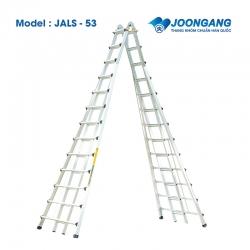 Thang nhôm Hàn Quốc JALS - 53