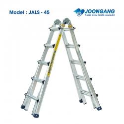 Thang nhôm Hàn Quốc JALS - 45