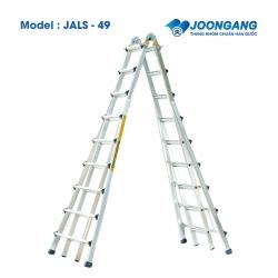 Thang nhôm Hàn Quốc JALS - 49